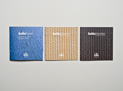 Balliu Mini-catalogues